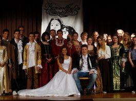 attendorner geschichten - shakespeare st. ursula gymnasium