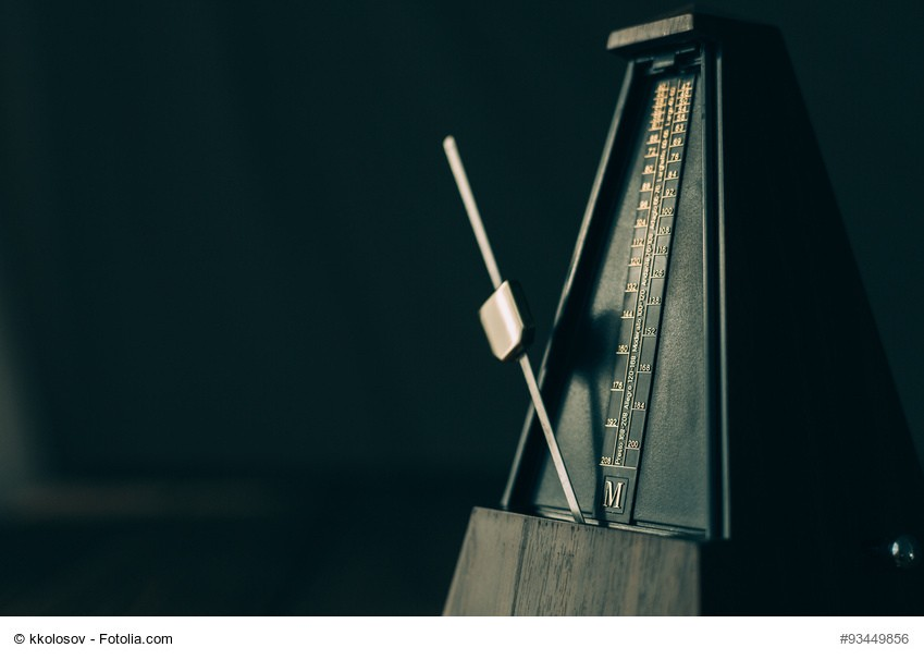 attendorner geschichten - metronom