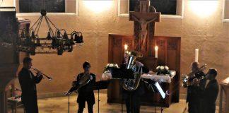 attendorner geschichten - trombe e tromboni