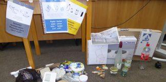 attendorner geschichten - Mülltrennung Attendorn