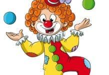 attendorner geschichten - clown