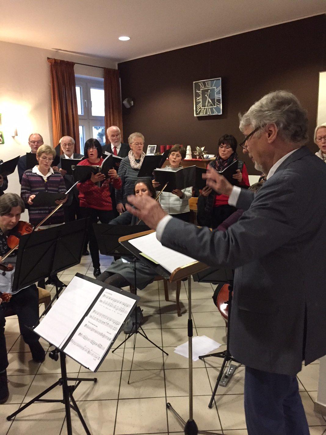 attendorner geschichten - franziskanerhof madrigalchor