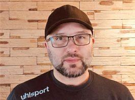 Martin Blumka Trainer Azadi Attendorn