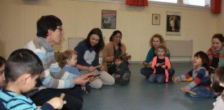 attendorner geschichten - musikschule baby