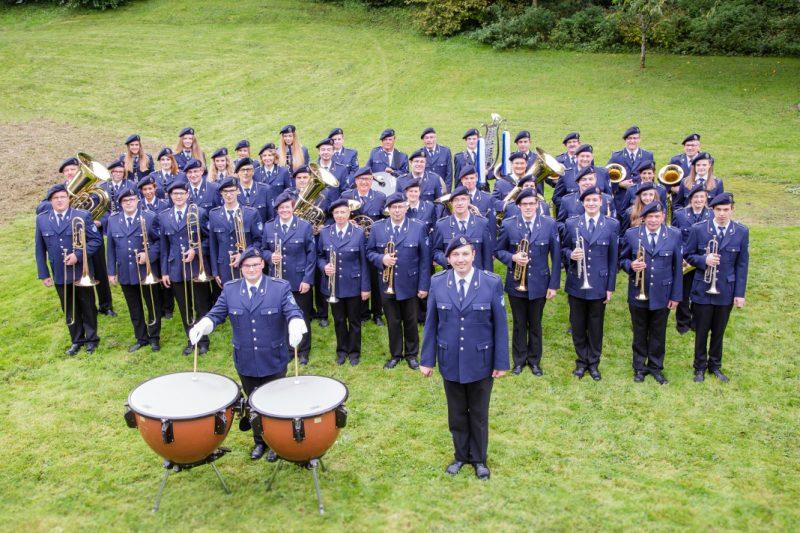 attendorner geschichten - musikverein blau weiß lichtringhausen