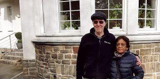 Besuch aus den USA - Jüdisch in Attendorn