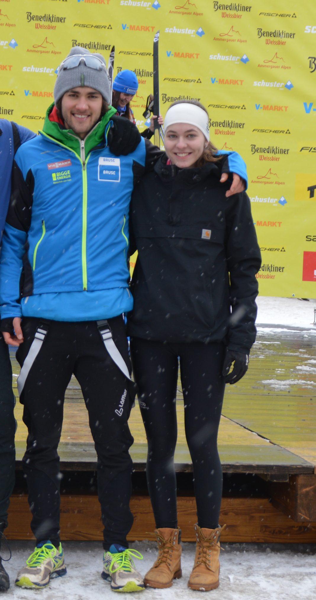 attendorner geschichten - skilanglauf selter