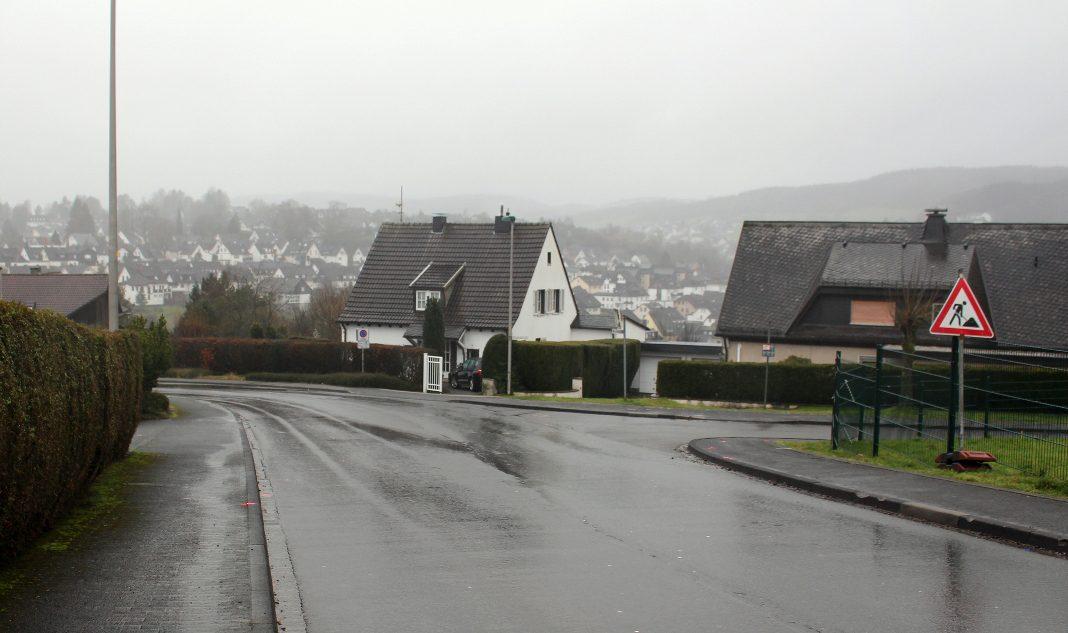 attendorner geschichten - kreisverkehr hollenloch
