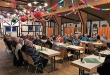 Jahres Hauptversammlung 2018 St. Jakobus Schützengesellschaft Lichtringhausen