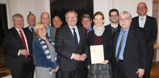 Studienpreis Kreis Olpe 2018