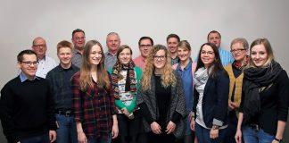 Vorstand + Beirat Musikzug Attendorn