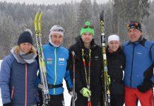 atendorner geschichten - skimaraton selter
