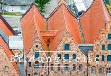 Bildungsreise Lübeck