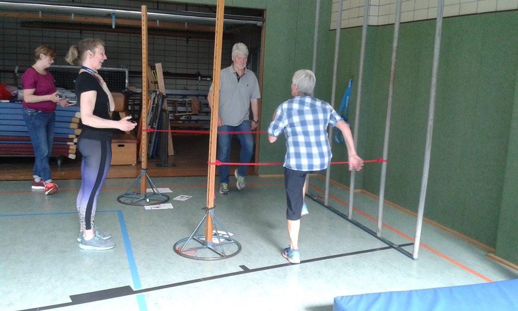 attendorner geschichten - seniorenrat alltags-fitness-test