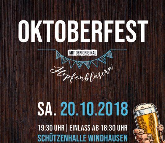 attendorner geschichten - oktoberfest windhausen
