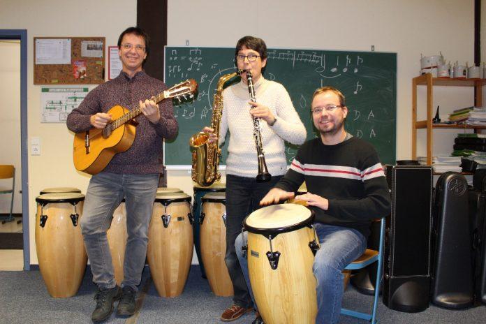 attendorner geschichten - musikschule intrumentenvorstellung
