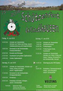 attendorner geschichten - schützenfest windhausen