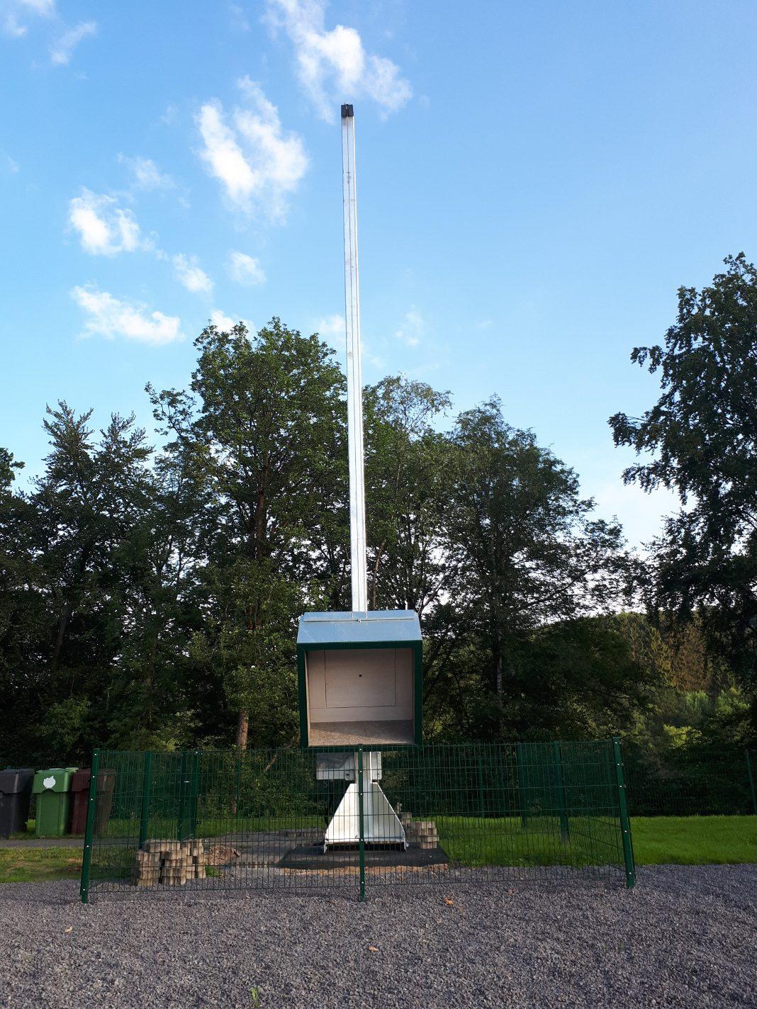 attendorner geschichten - schießstand windhausen