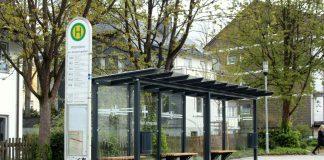 attendorner geschichten - bushaltestelle