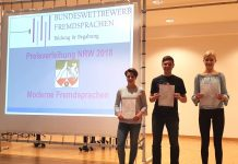 attendorner geschichten - st. ursula gymnasium frendsprachenwettbewerb
