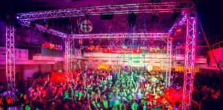 attendorner geschichten - party stadthalle