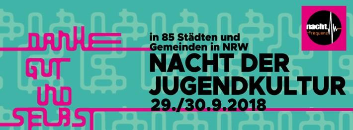 nachtfrequenz18 - Banner