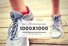 Sport Förderprogramm - Kreis Olpe