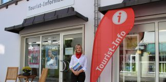 Tourist-Info Janis Hemamou