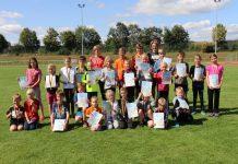 attendorner geschichten - kinder- und jugend triathlon