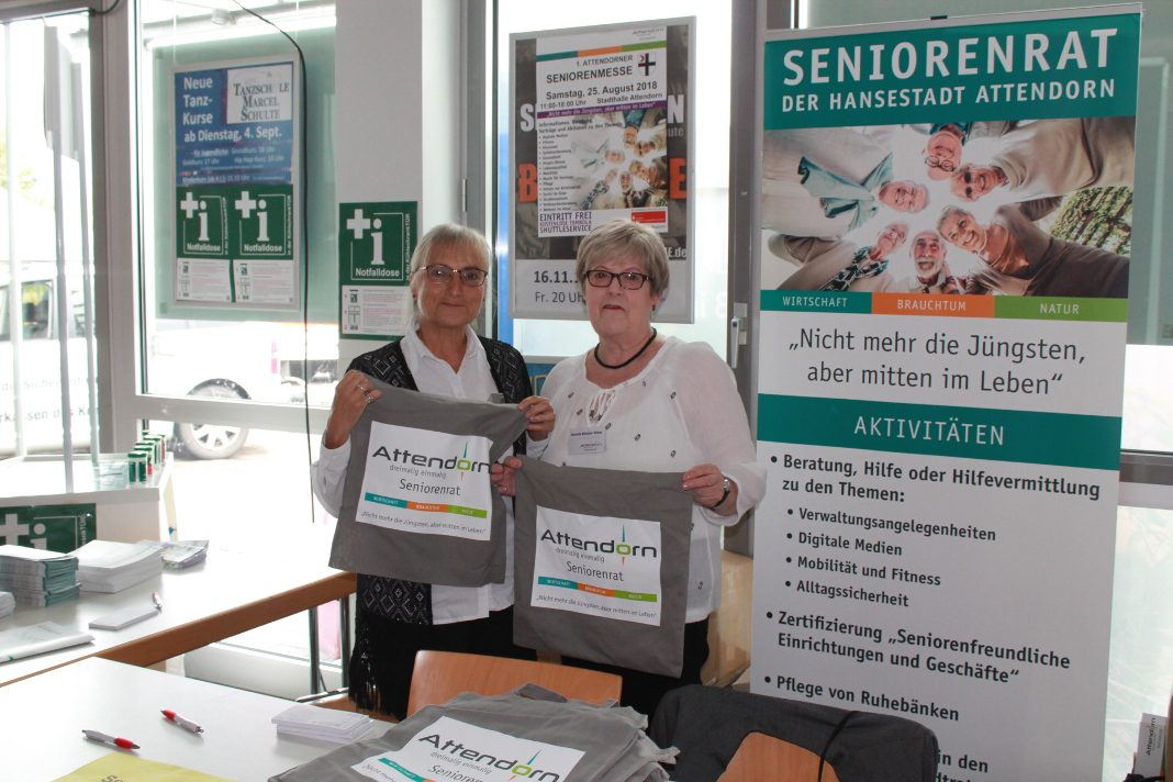 attendorner geschichten - seniorenmesse