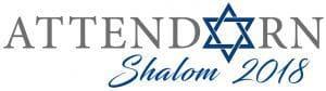 attendorner geschichten - logo shalom jüdisch