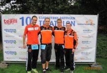 attendorner geschichten - triathlon