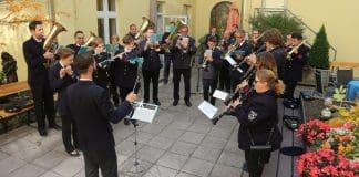 attendorner geschichten - franziskaner musikzug attendorn