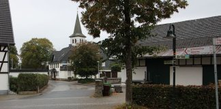 attendorner geschichten - kirchstraße dünschede