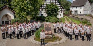 attendorner geschichten - musikverein dünschede