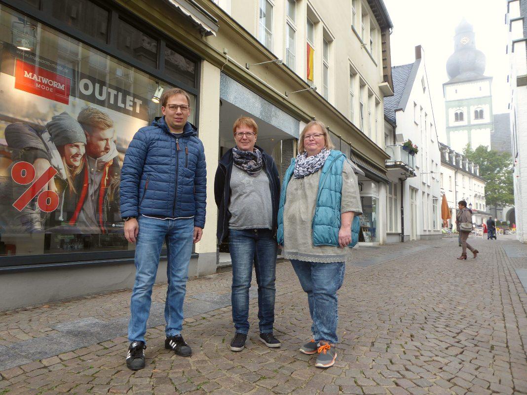 attendorner geschichten - pop up wasserstraße