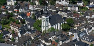 attendorner geschichten -Fassaden- und Hofprogramm