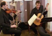 attendorner geschichten - musik im cafe