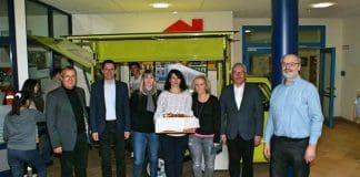 25 Jahre Förderverein St. LAurentiusschule Attendorn