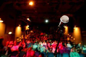 Poetry Slam - Attendorn