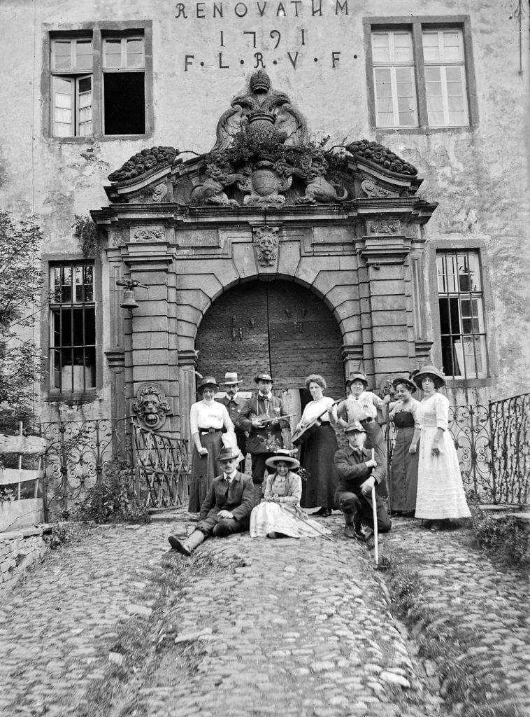 Fotografien Regionalgeschichte