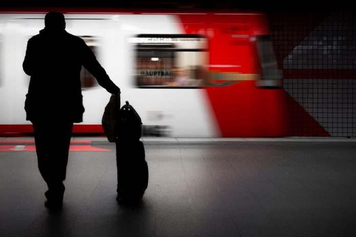 Bildrechte: Flickr: Going Home - Marco Nürnberger - CC BY 2.0 - Bestimmte Rechte vorbehalten