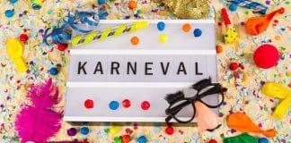 attendorner geschichten - kg karneval