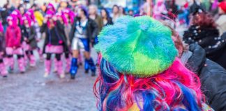 attendorner geschichten - karnevalszug