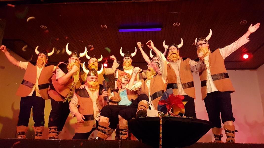 attendorner geschichten - crazy dancers