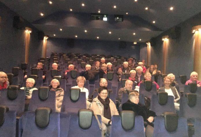 attendorner geschichten - franziskanerhof Kino