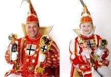 Die Attendorner Prinzen 2019 - Karnevalsgesellschaft Attendorn