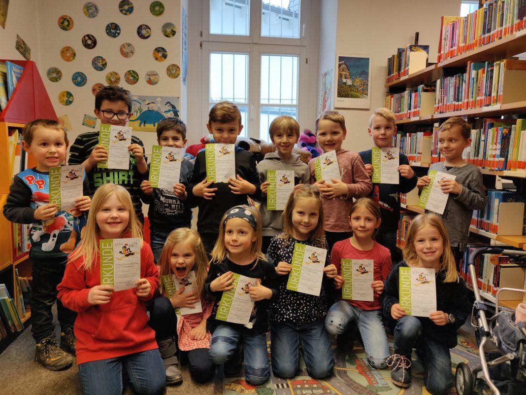 attendorner geschichten - bibliotheksführerschein