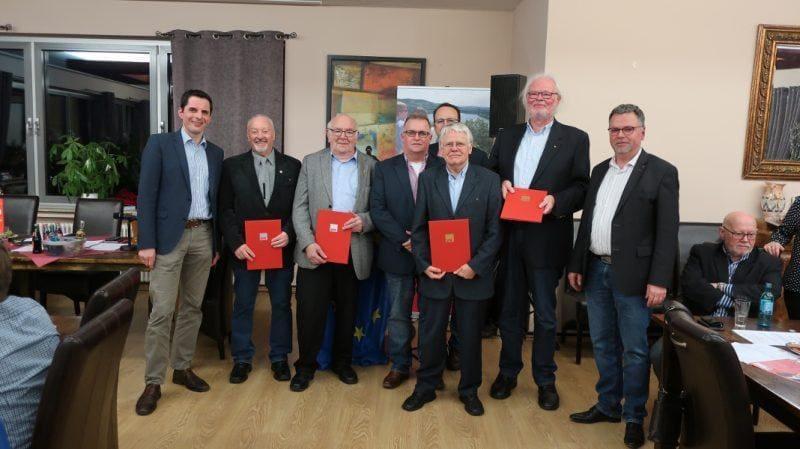 attendorner geschichten - jubilare 2019 spd attendorn