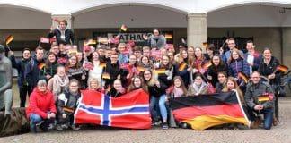 attendorner geschichten - schüleraustausch norwegen